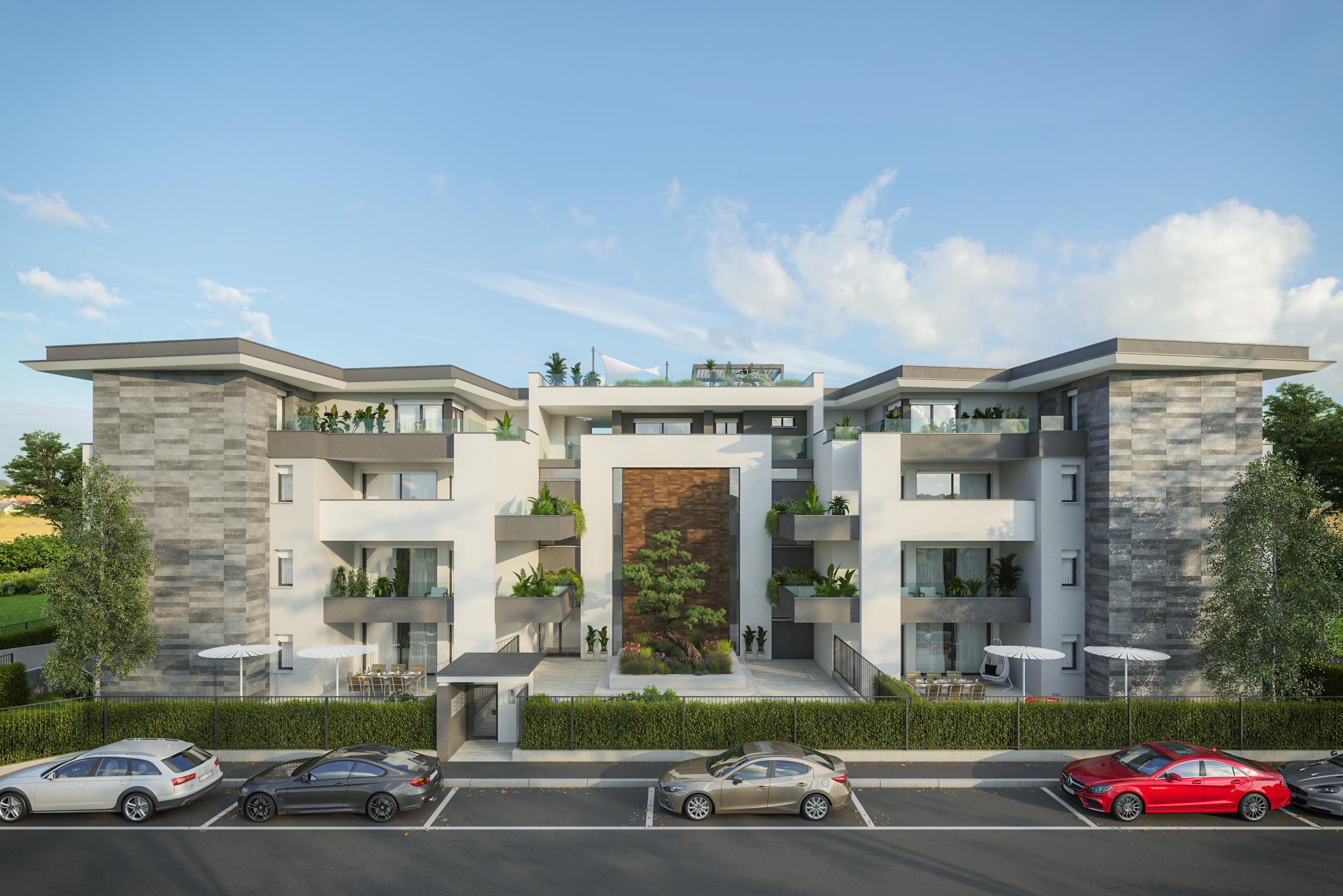 Nuove Costruzioni Olgiate Comasco nuove costruzioni – gruppo aredil